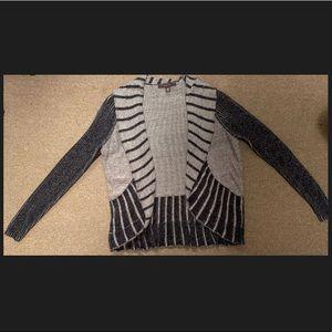 Women's Sweater Cardigan Size Medium